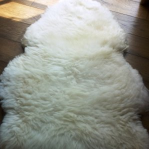 Sheepskins and Hides